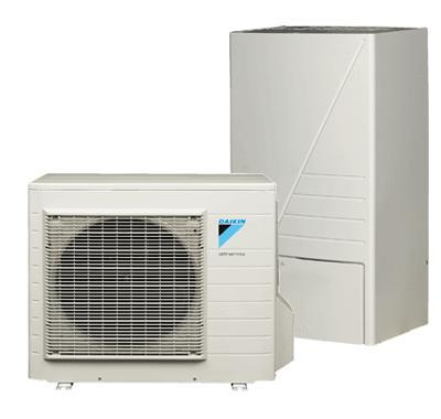 Термопомпа DAIKIN  ERLQ004CV3