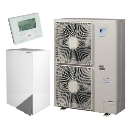 Термопомпа DAIKIN  ERLQ011CV3