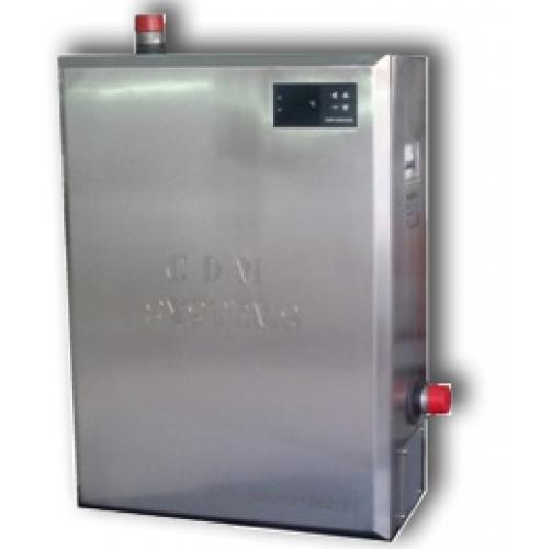 Електроден котел CDM SYSTEMS  GSE25PX