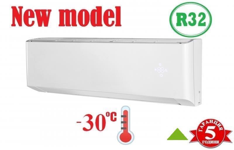 Климатик GREE  GWH18YE / S6DBA1A - Amber Nordic R32