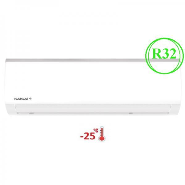 Климатик KAISAI  KWX-18HRDI / KWX-18HRDO Fly -25 °С
